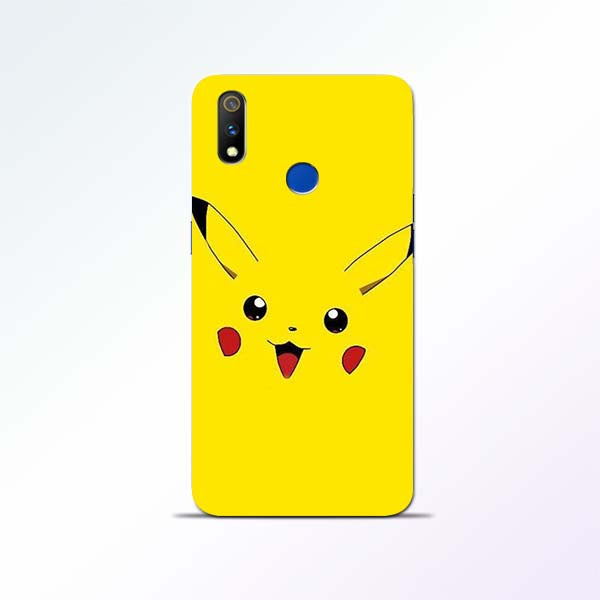 Happy Picka Realme 3 Pro Mobile Cases