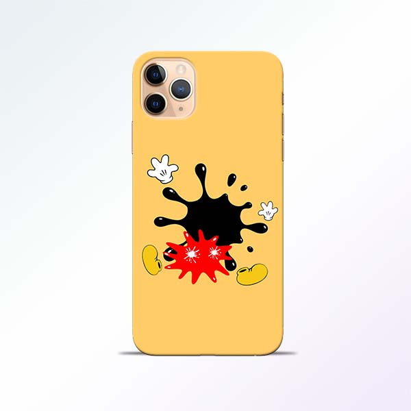 Mickey iPhone 11 Pro Mobile Cases