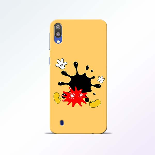 Mickey Samsung Galaxy M10 Mobile Cases