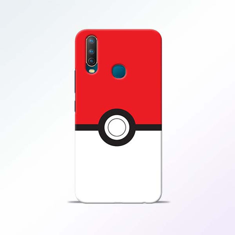 Poke Ball Vivo U10 Mobile Cases