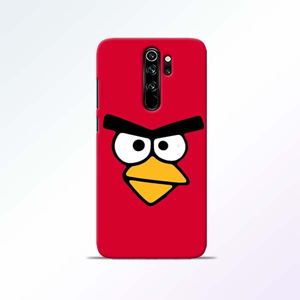 Red Bird Redmi Note 8 Pro Mobile Cases