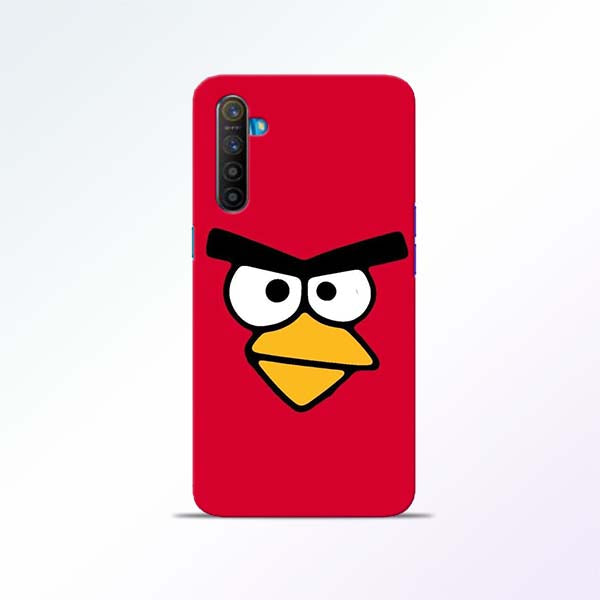Red Bird Realme XT Mobile Cases