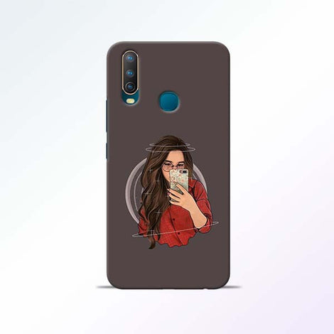 Selfie Girl Vivo U10 Mobile Cases
