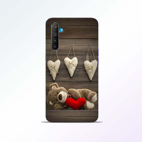 Teady Sleep Realme XT Mobile Cases
