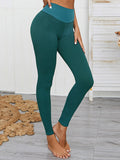 VAENA - Legging Yoga sans coutures seconde peau