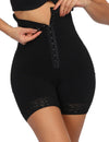 GAELA Noire - Shorty Liftant High-Tech 3 en 1 Noir,LES BAS,SHORTS SHAPE,slimdy