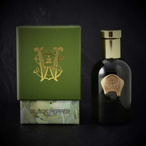Saltworks Black Pepper Fragrance