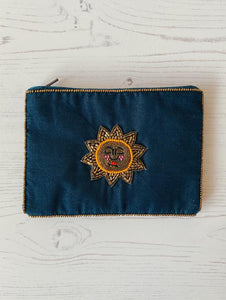 Midnight Sun Purse Small