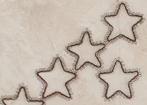 Star Wire Bunting