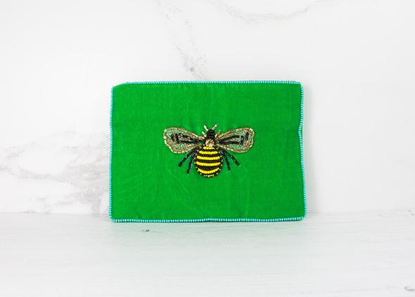Bee Purse Small