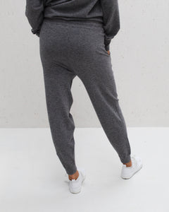 Chalk UK Lucy Lounge Pant Charcoal