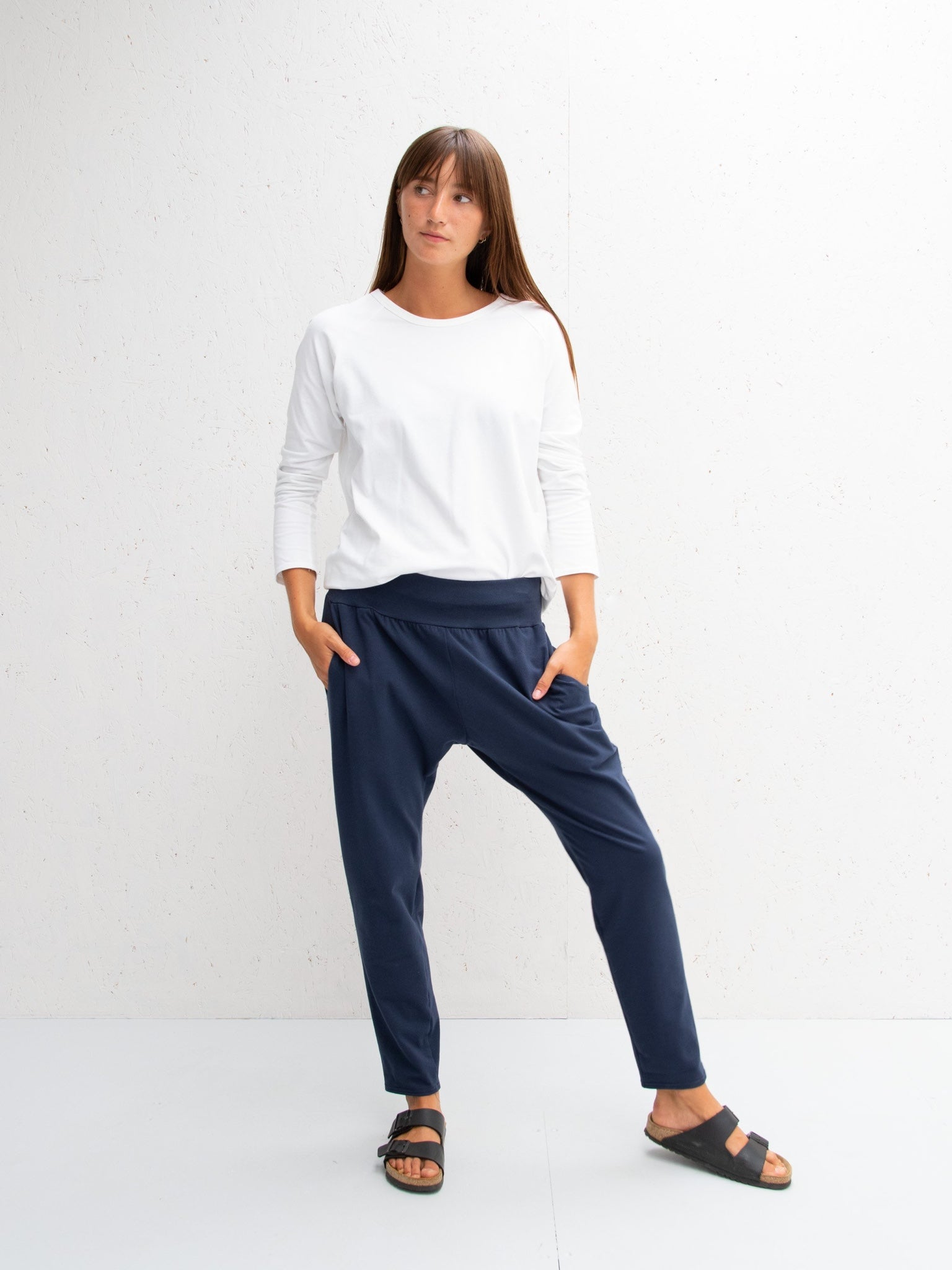Chalk UK Robyn Pants | 3 Colours