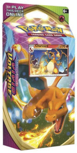 Pokemon Theme Deck - Vivid Voltage Charizard - New Deck
