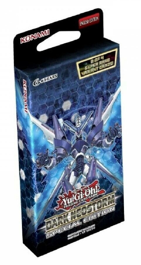 Yu-Gi-Oh Special Edition -  Dark Neostorm - Special Edition Box