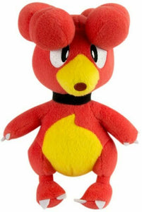 Pokemon Plush - Magby