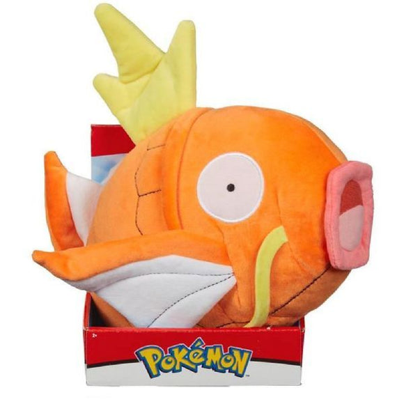 Pokemon Large Plush - Magikarp