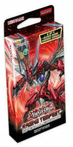 Yu-Gi-Oh Special Edition - Raging Tempest - Special Edition Box