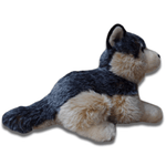 Peluche Animal Loup