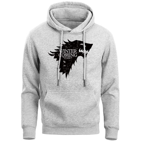 Sweat Game of Thrones