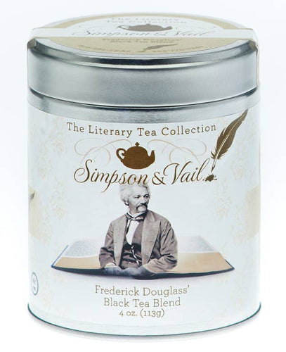 Frederick Douglass' Black Tea Blend
