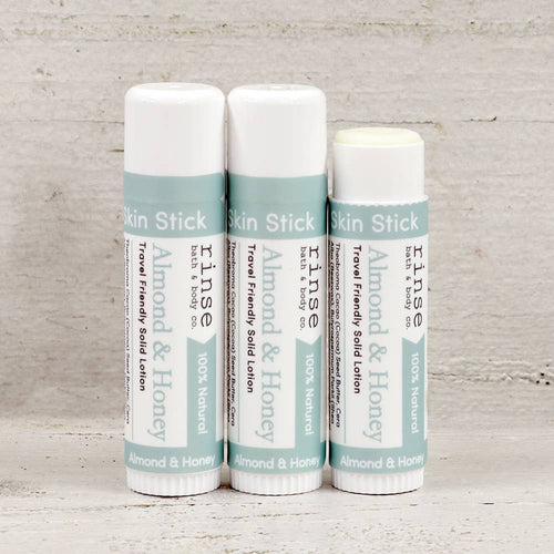 Skin Stick - Honey Almond