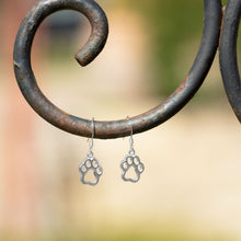 Load image into Gallery viewer, I Love My Pet! Dangle Earrings