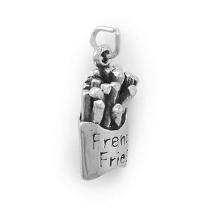 Yum! French Fries Charm