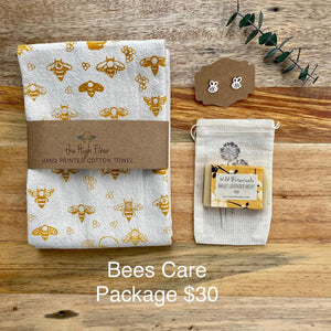 Care Package By Theme