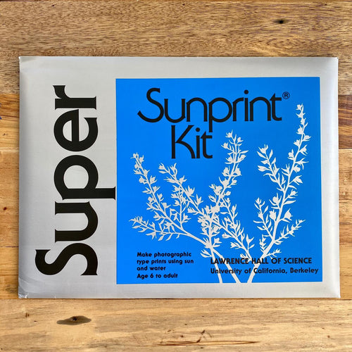 Super Size Sunprint Kit