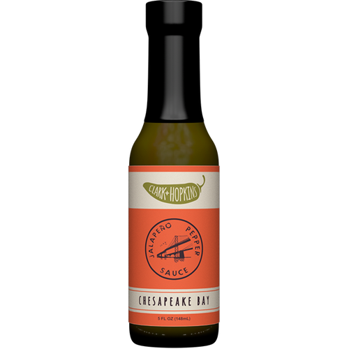 Chesapeake Bay Hot Sauce