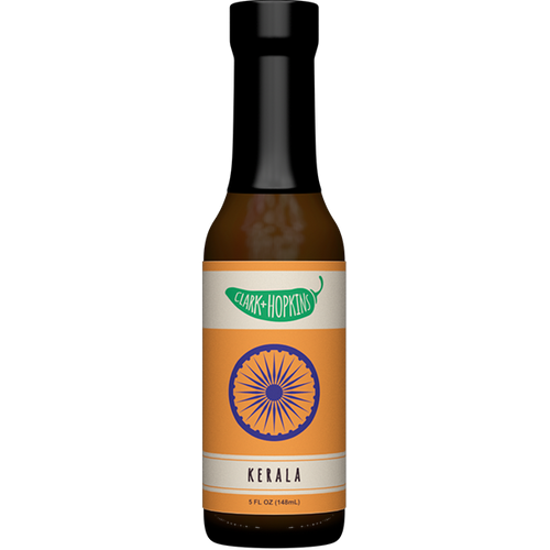 Kerala Hot Sauce