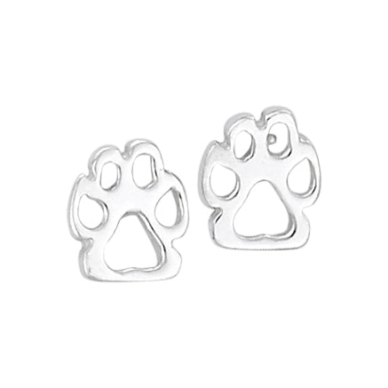 Sterling Animal Lover Earrings