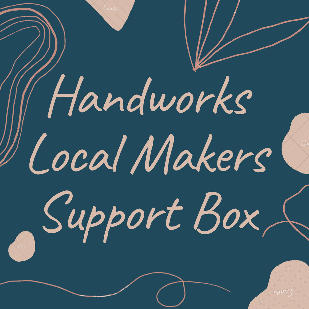 Local Maker Support Box