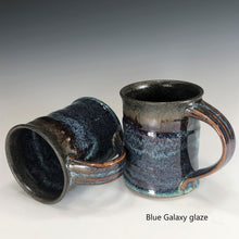 Load image into Gallery viewer, Hand Thrown Pottery Mug - Multiple Glazes