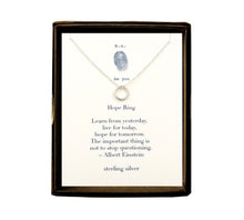 Load image into Gallery viewer, Hope Ring Necklace
