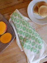 Load image into Gallery viewer, Limes Kitchen Towel, Tea Towel