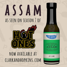 Load image into Gallery viewer, Assam Hot Sauce