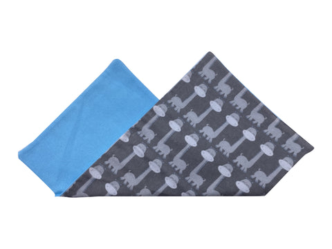 Dinosaurs Burp Cloths