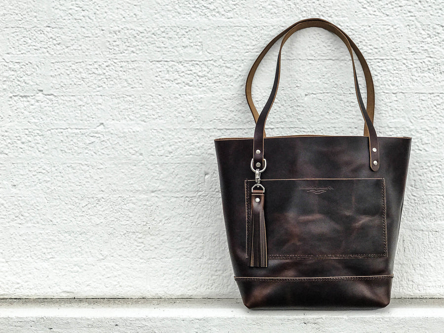 The Hickory Tote