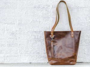 The Arden Tote