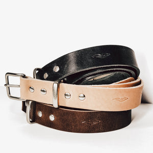 The Clemmons Belt - Dublin Brown