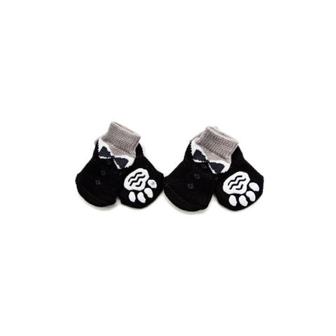 Tuxedo Socks for Dogs ~ Apollo's Pack - the Pack that gives Back
