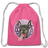 AP Drawstring Bag ~ Apollo's Pack - the Pack that gives Back