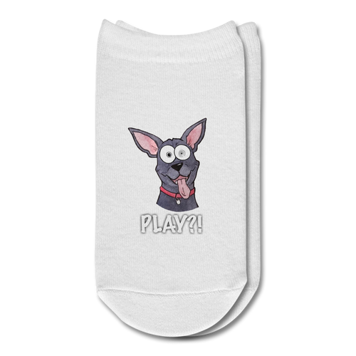 Play Ankle Socks - Apollo's Pack