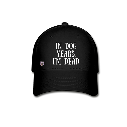 Birthday Baseball Cap - Apollo's Pack
