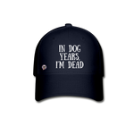 Birthday Baseball Cap ~ Apollo's Pack - the Pack that gives Back