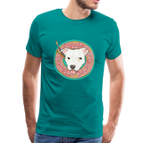 Donut's Dandy Donations Logo T-Shirt ~ Apollo's Pack - the Pack that gives Back