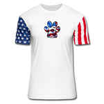 American Paw T-Shirt ~ Apollo's Pack - the Pack that gives Back
