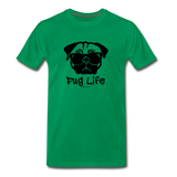 Pug Life T-Shirt ~ Apollo's Pack - the Pack that gives Back
