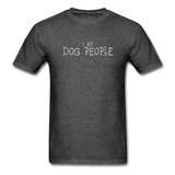 I am DOG PEOPLE T-Shirt ~ Apollo's Pack - the Pack that gives Back